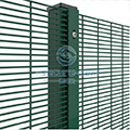 Secure-net China Welded Wire Mesh Security Fence Manufacturer