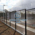 358 high security mesh fence suppliers